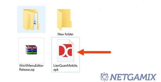 Cách Cài File APK Cho Giả Lập Droid4x Nhanh Nhất