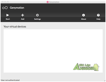 Download Genymotion Gia Lap Android Tot Va Nhe Nhat Cho May Tinh 3