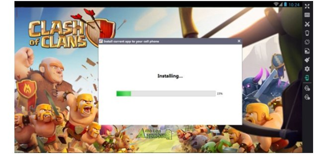 Download Memu Phan Mem Gia Lap Android Moi Va Tot Nhat Cho Pc 22