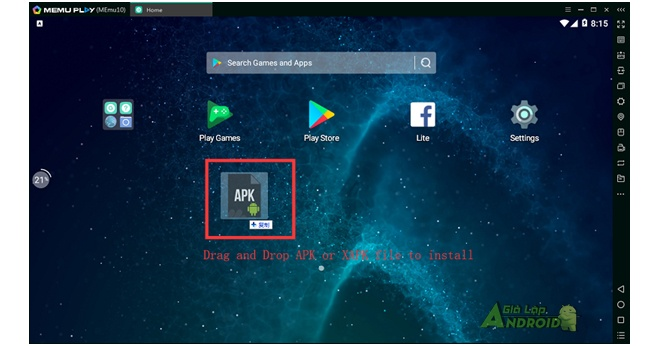 Download Memu Phan Mem Gia Lap Android Moi Va Tot Nhat Cho Pc 9