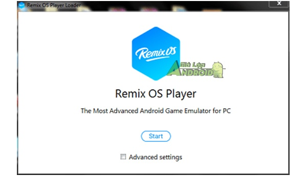 Download Remix Os Player Gia Lap Android Tot Nhat Tren May Tinh 3
